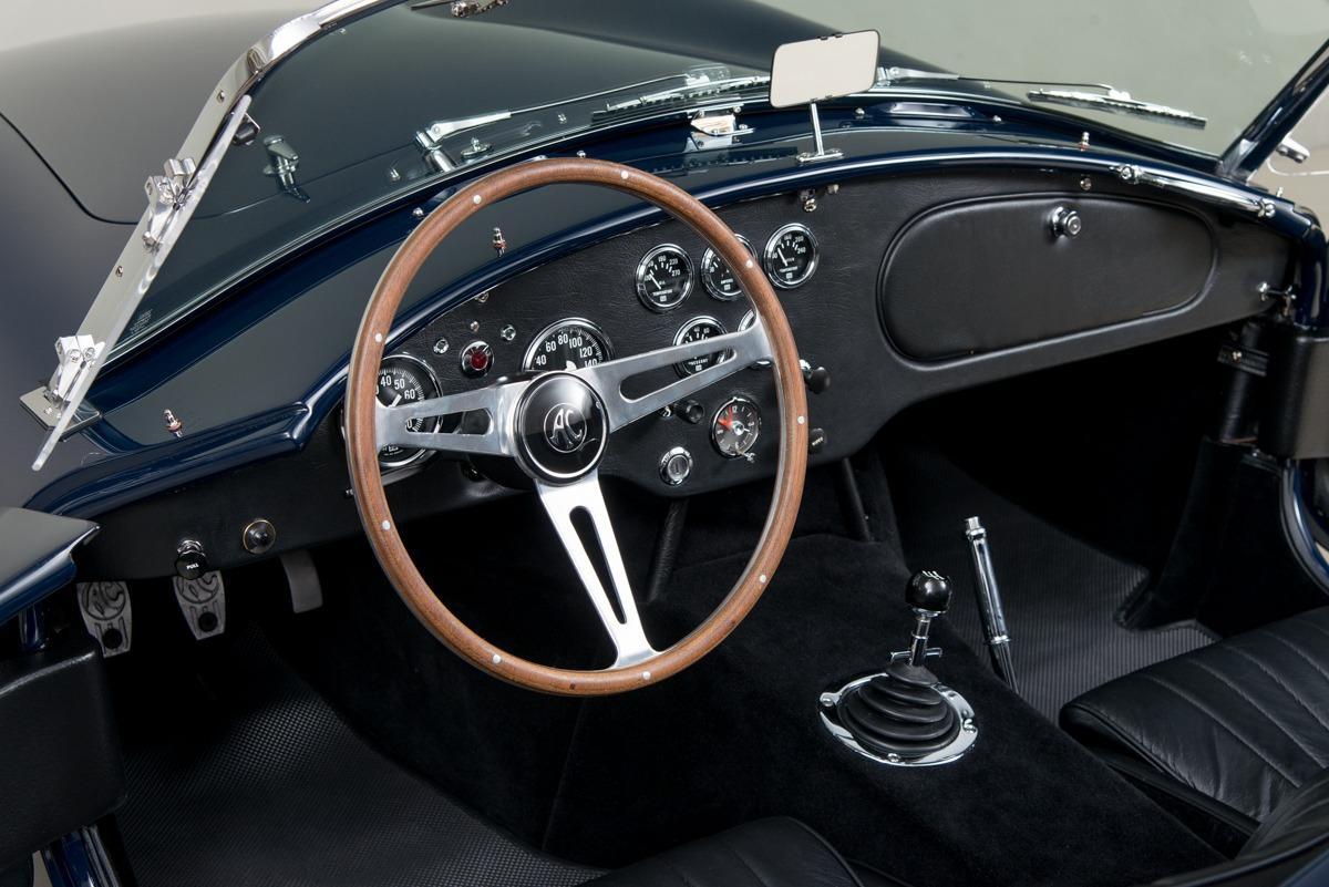 65 Shelby 289 Cobra 13