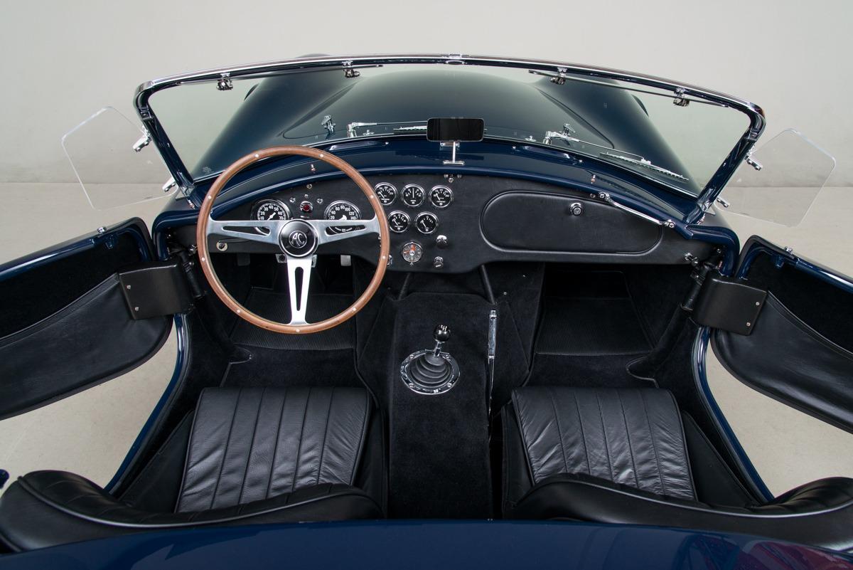 65 Shelby 289 Cobra 15