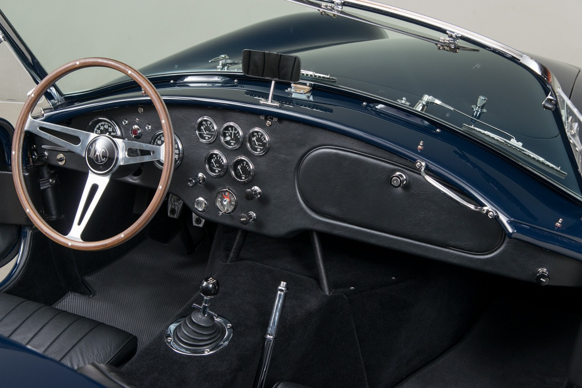 65 Shelby 289 Cobra 16