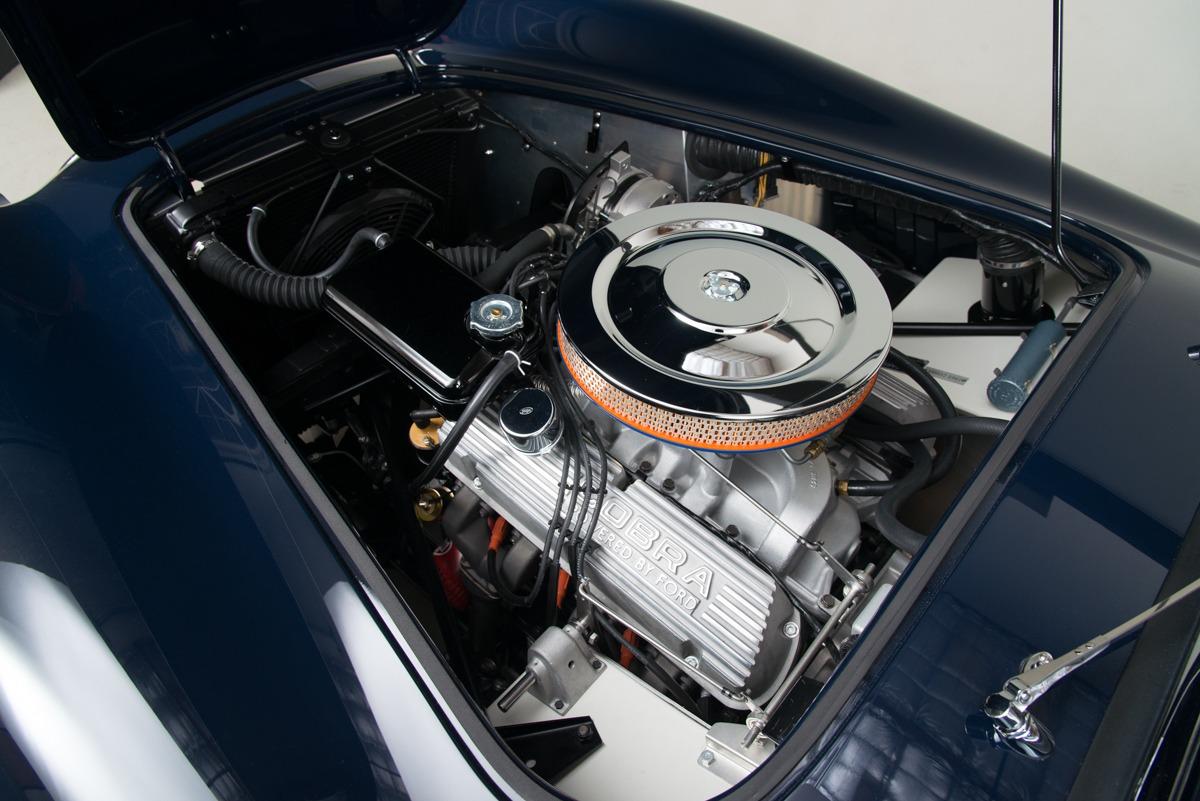 65 Shelby 289 Cobra 28