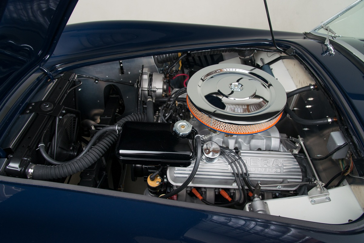 65 Shelby 289 Cobra 29