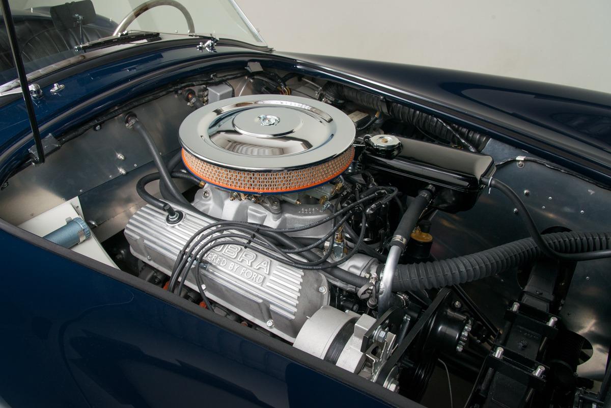 65 Shelby 289 Cobra 33