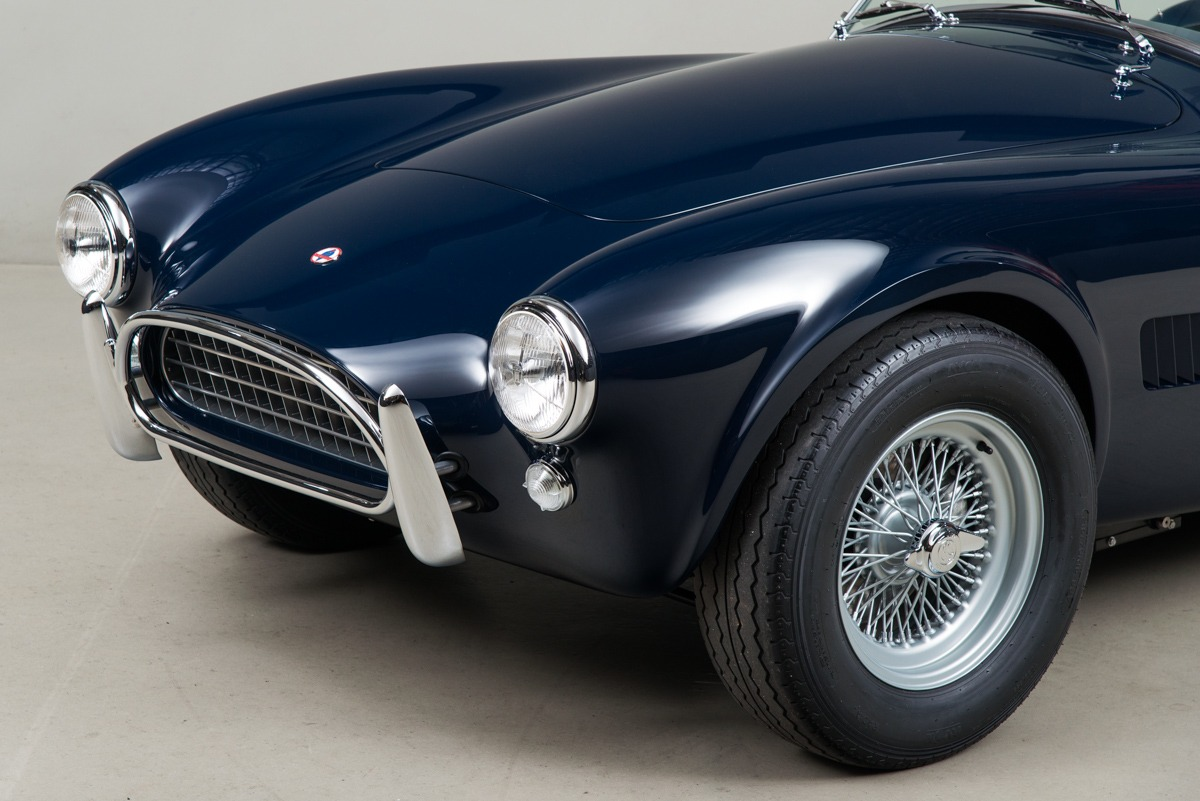 65 Shelby 289 Cobra 43