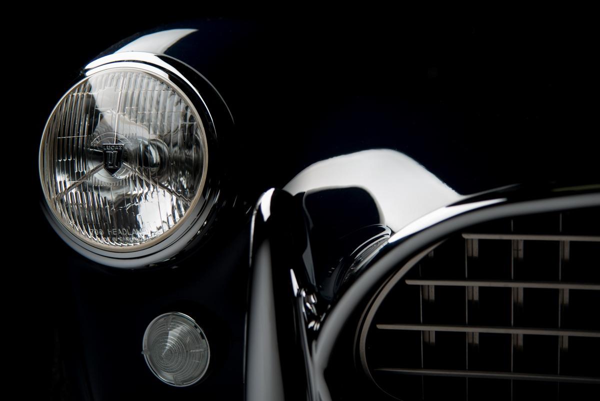 65 Shelby 289 Cobra 45