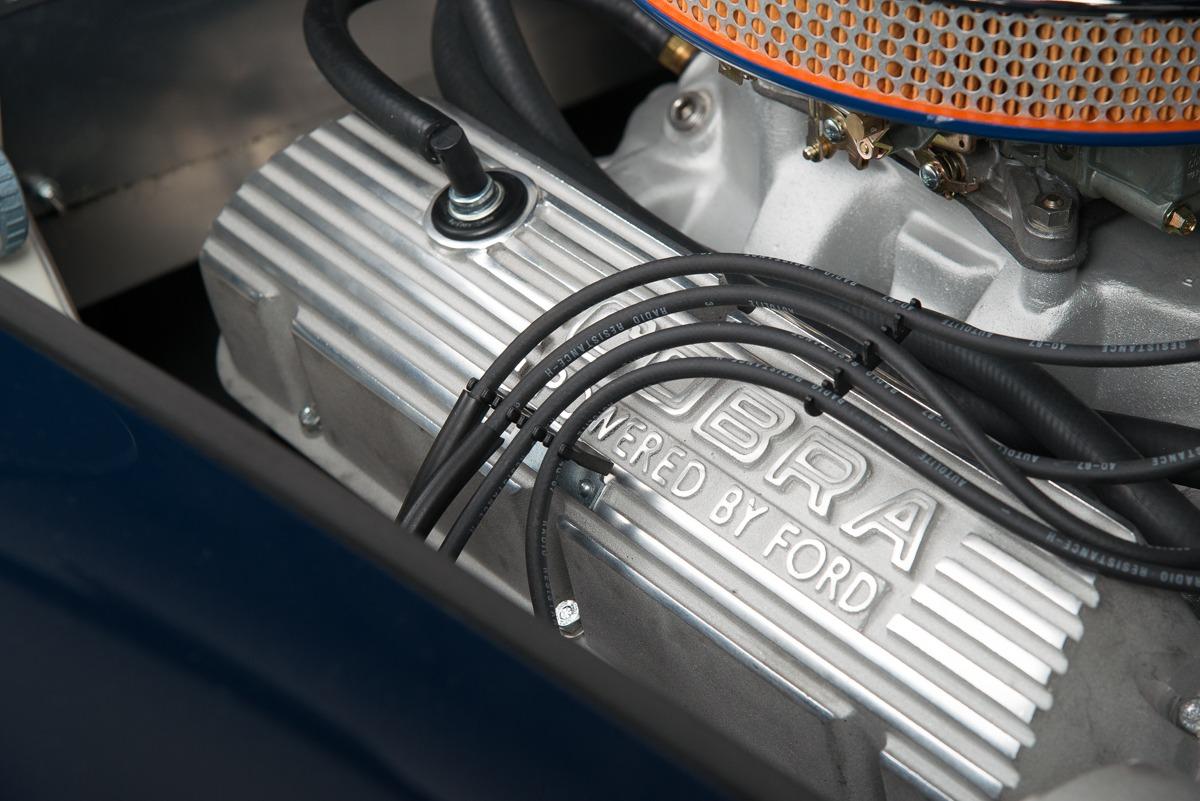 65 Shelby 289 Cobra 47