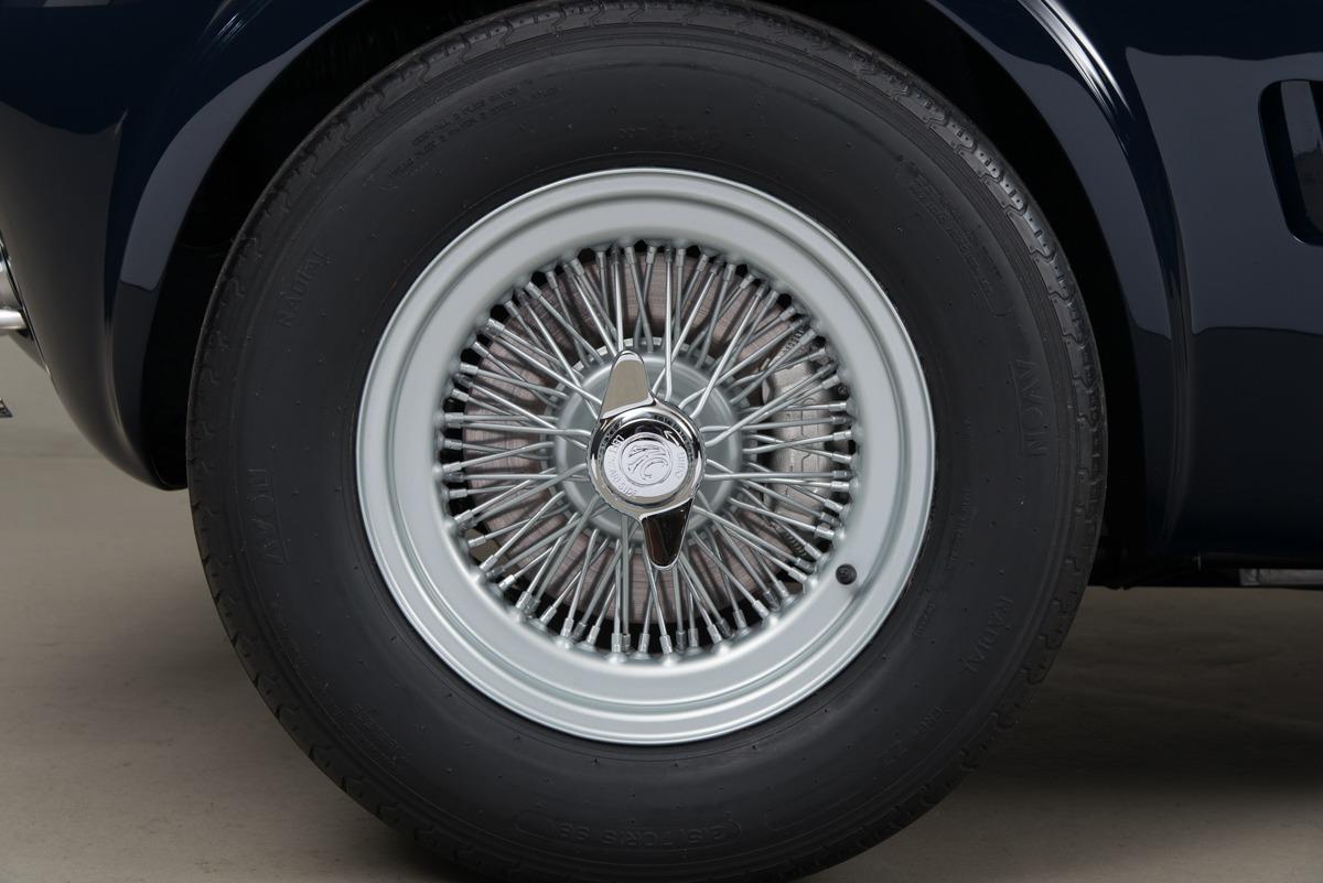 65 Shelby 289 Cobra 48