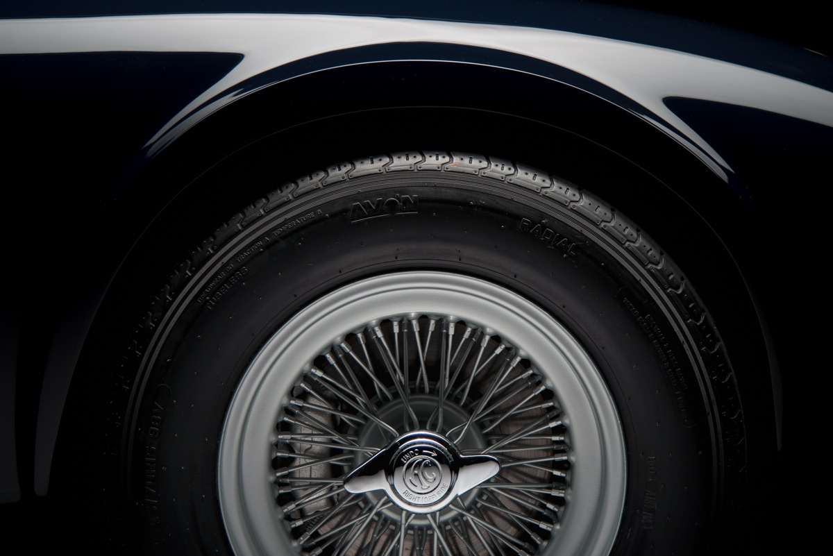 65 Shelby 289 Cobra 49