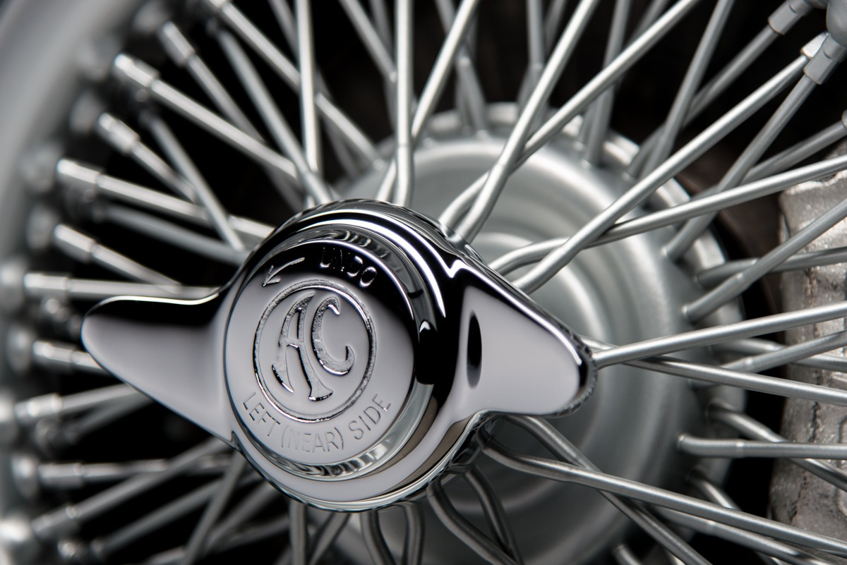 65 Shelby 289 Cobra 50