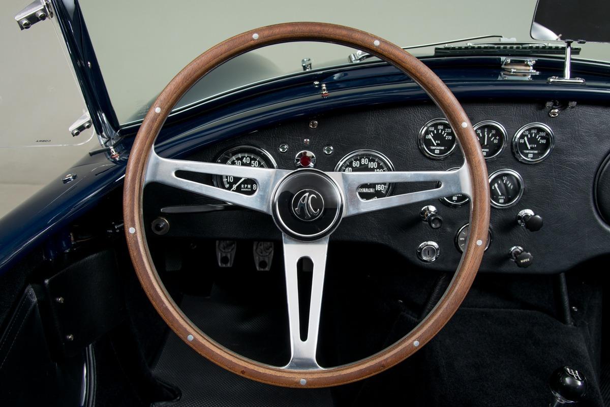 65 Shelby 289 Cobra 56