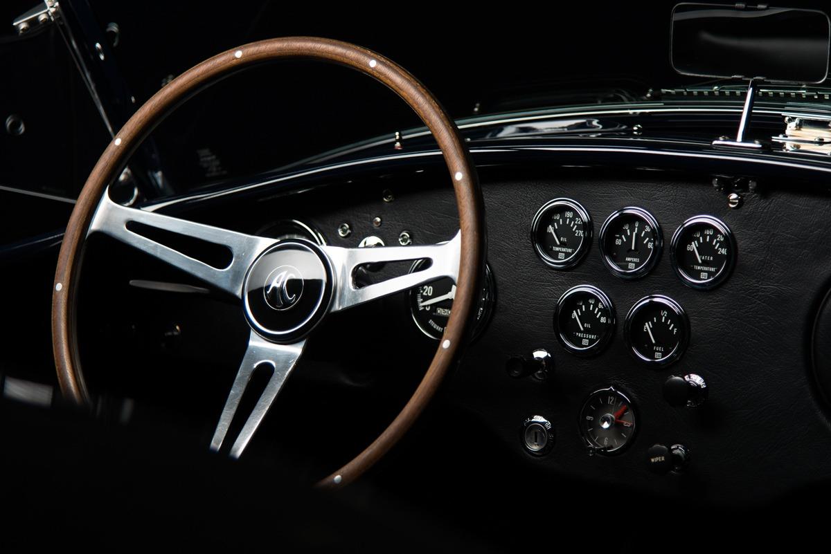 65 Shelby 289 Cobra 57