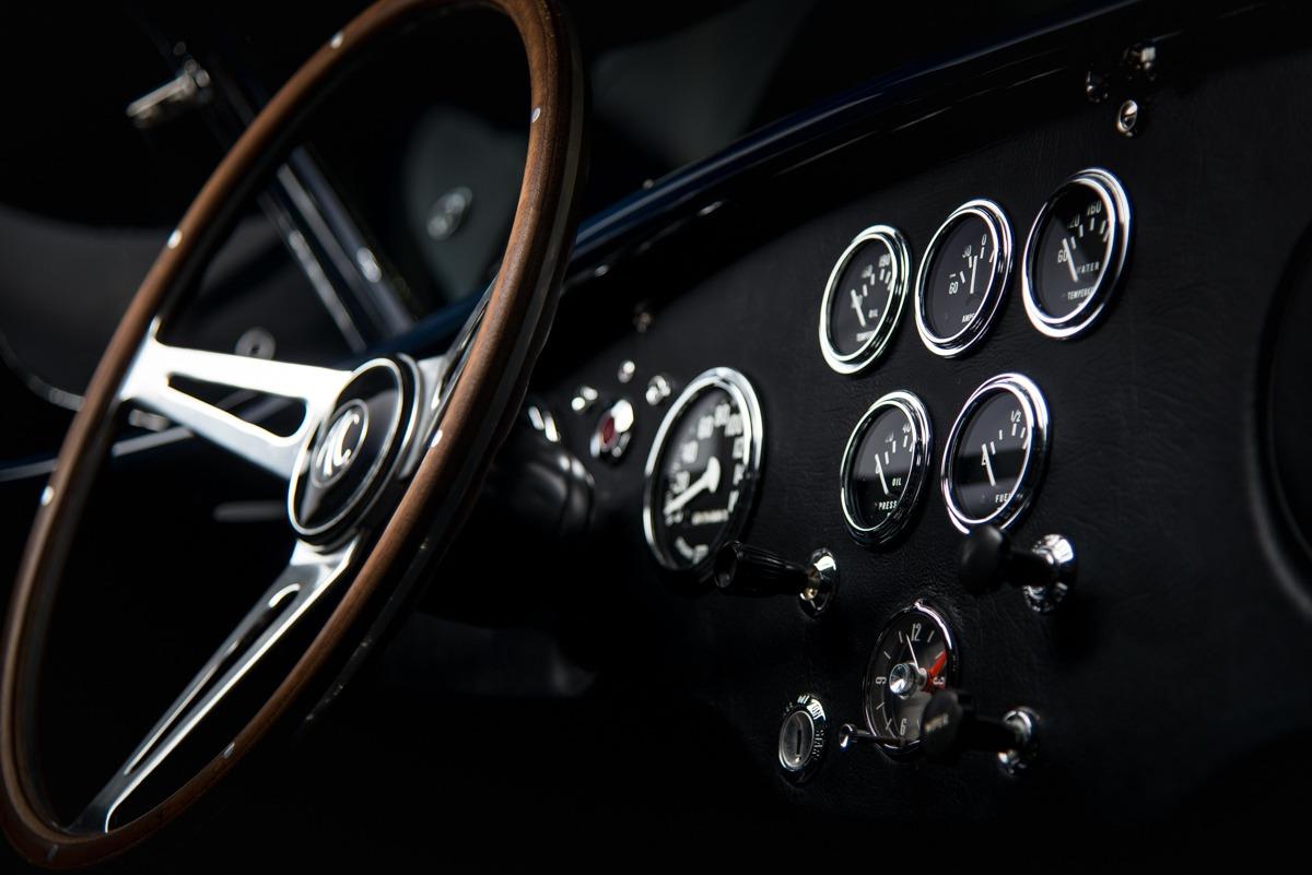 65 Shelby 289 Cobra 58