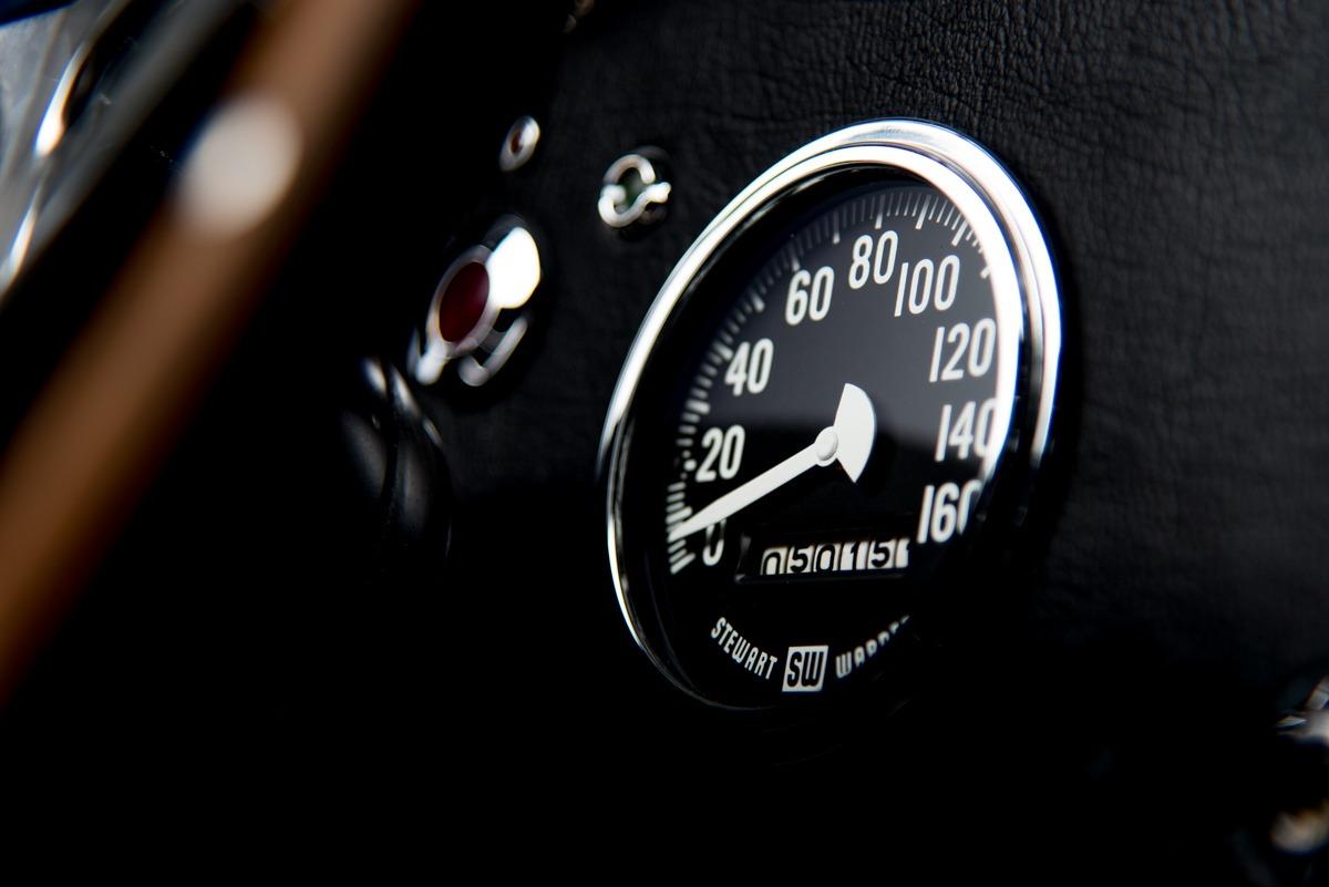 65 Shelby 289 Cobra 59