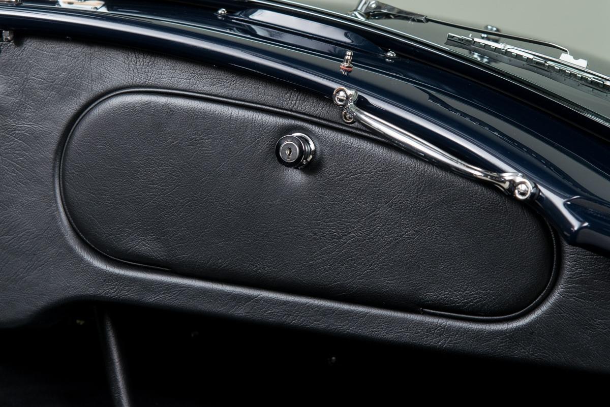 65 Shelby 289 Cobra 62