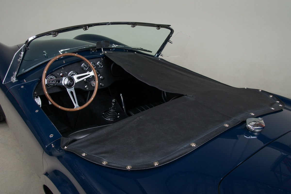 65 Shelby 289 Cobra 75