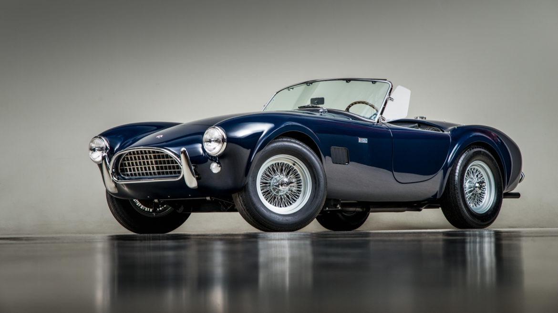 65 Shelby 289 Cobra 78