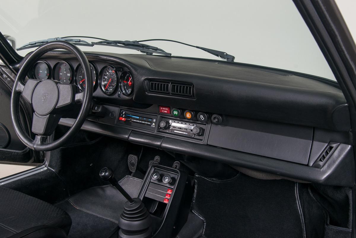 79 Porsche 911 Turbo 14