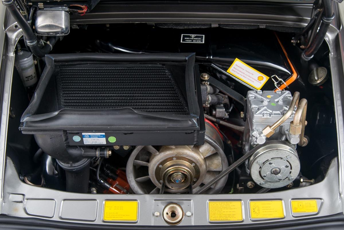 79 Porsche 911 Turbo 24