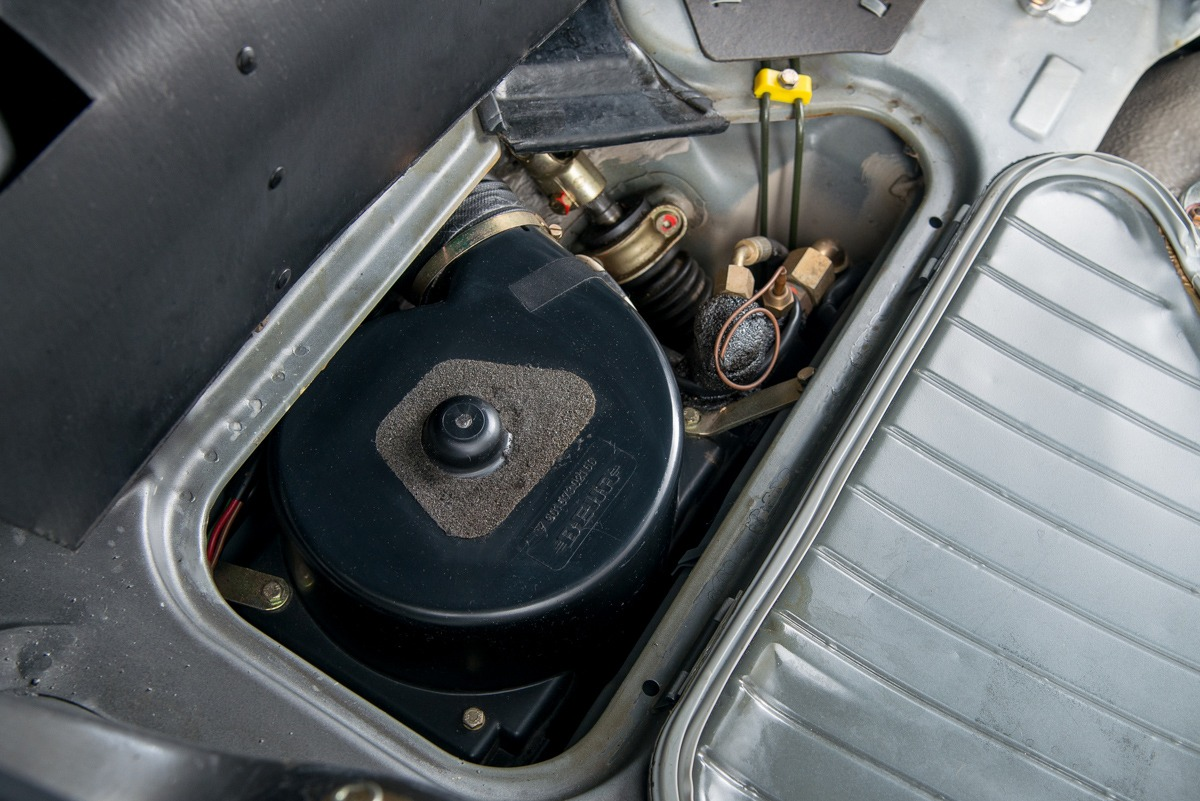 79 Porsche 911 Turbo 42