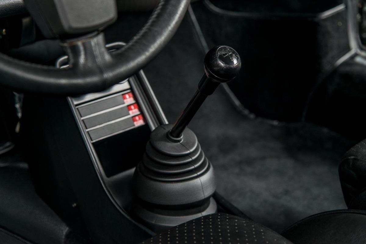 79 Porsche 911 Turbo 47