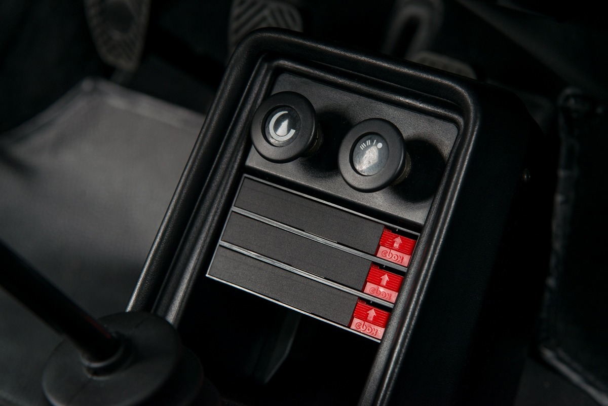 79 Porsche 911 Turbo 48