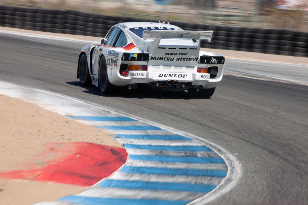 79 Porsche 935 K3 241