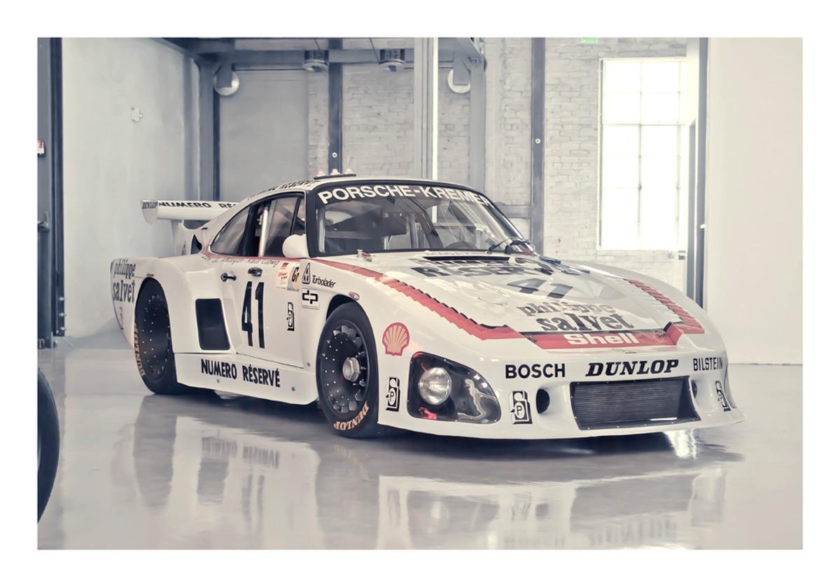 79 Porsche 935 K3 245