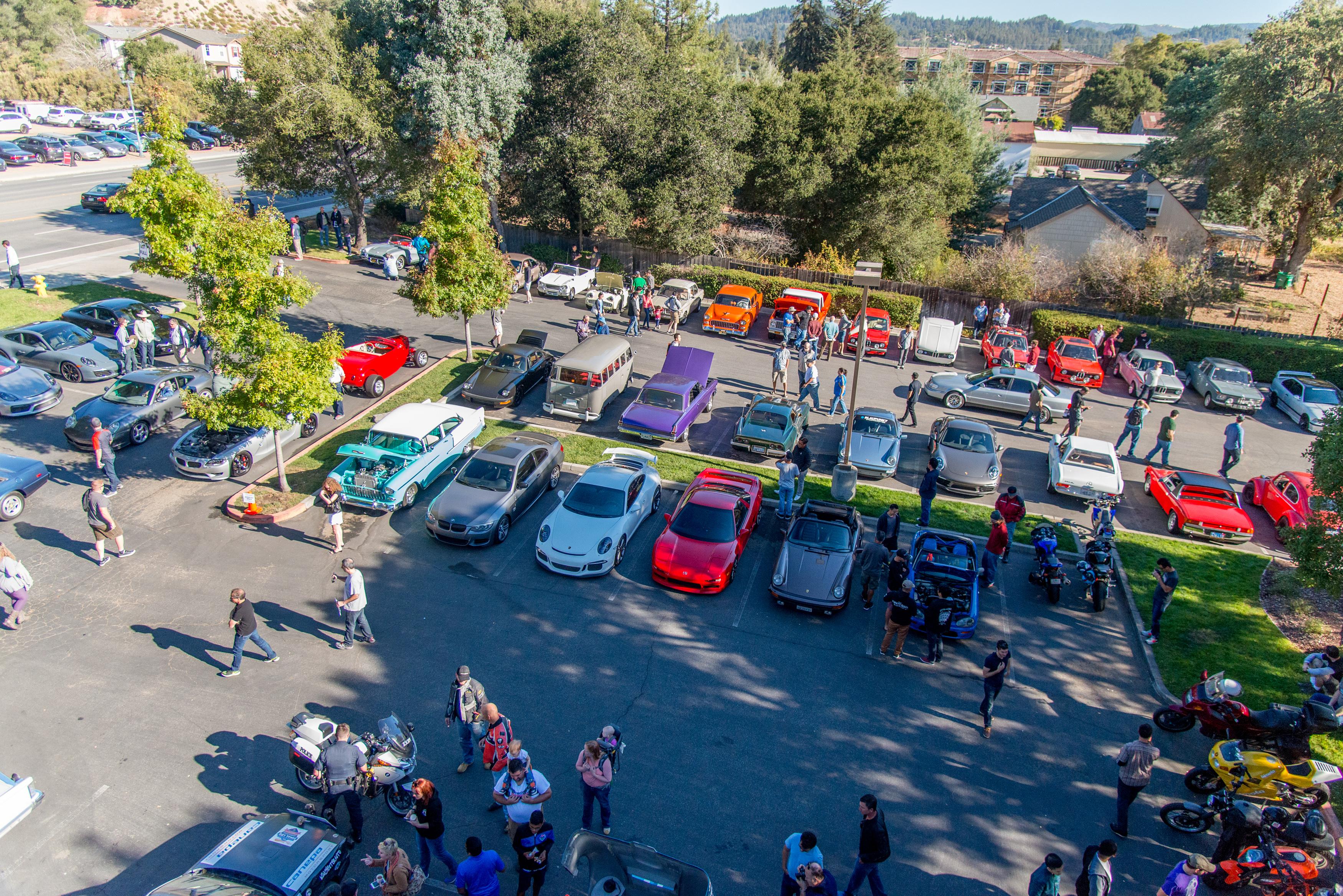Canepa Cars & Coffee 10.8.16 13