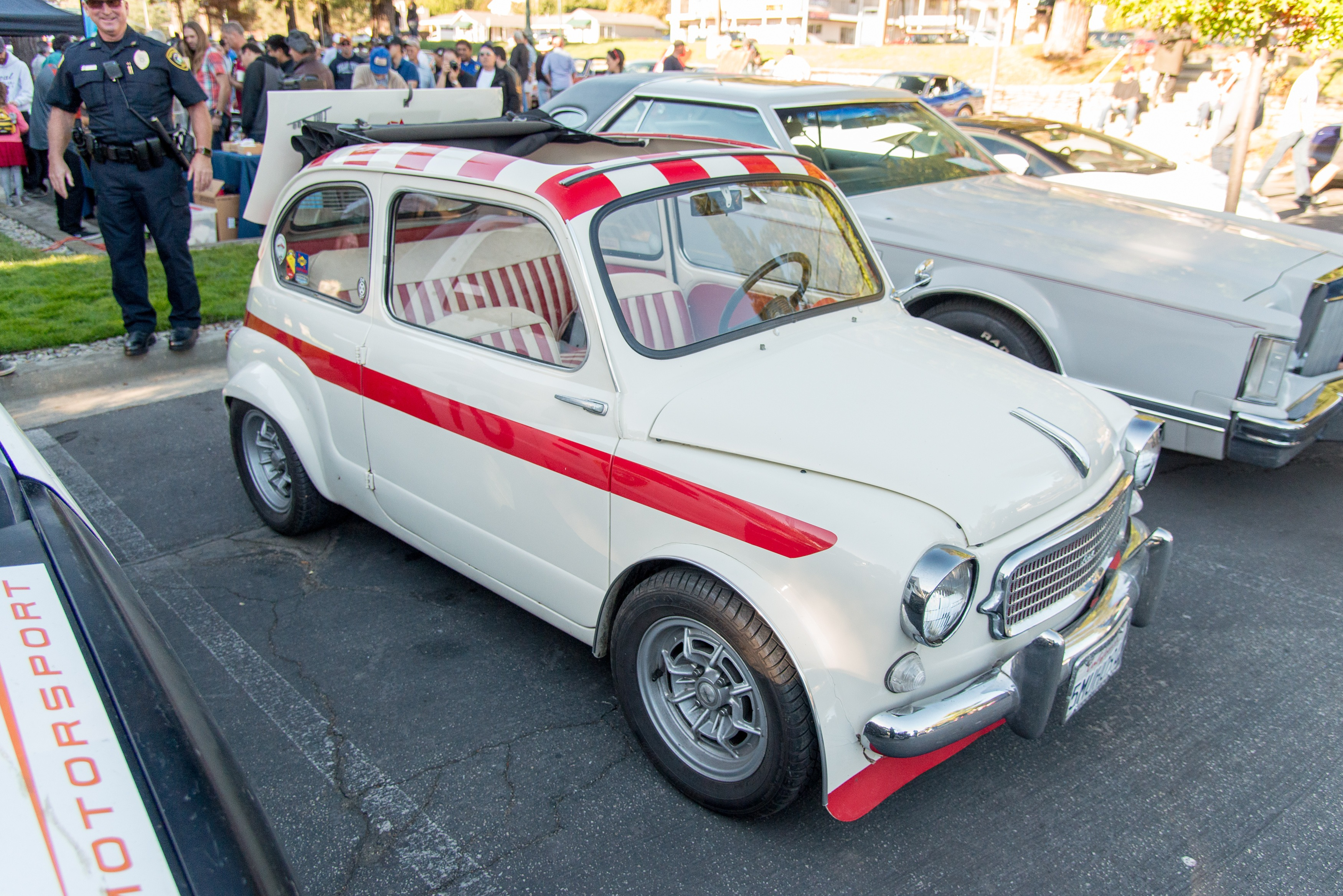 Canepa cars coffee october 8th 2016 for Canape design cars