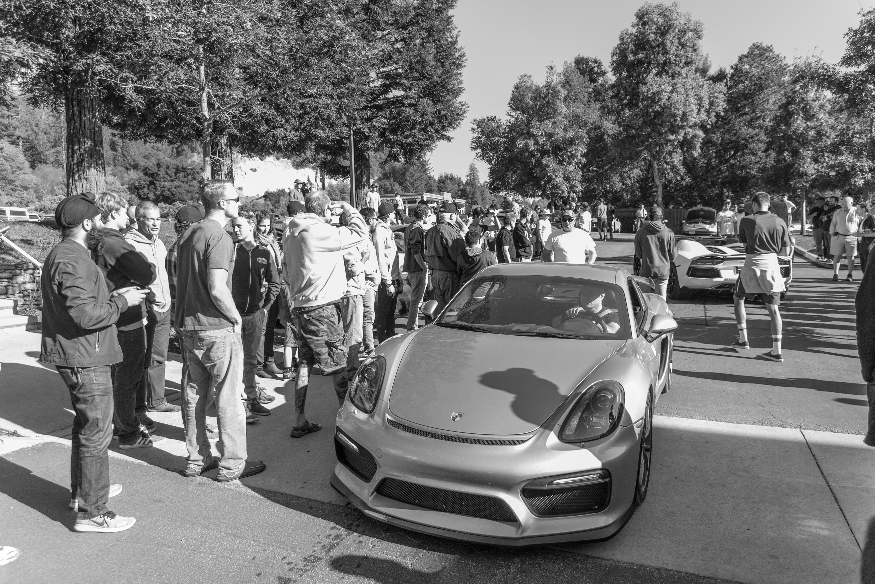 Canepa Cars & Coffee 10.8.16 64