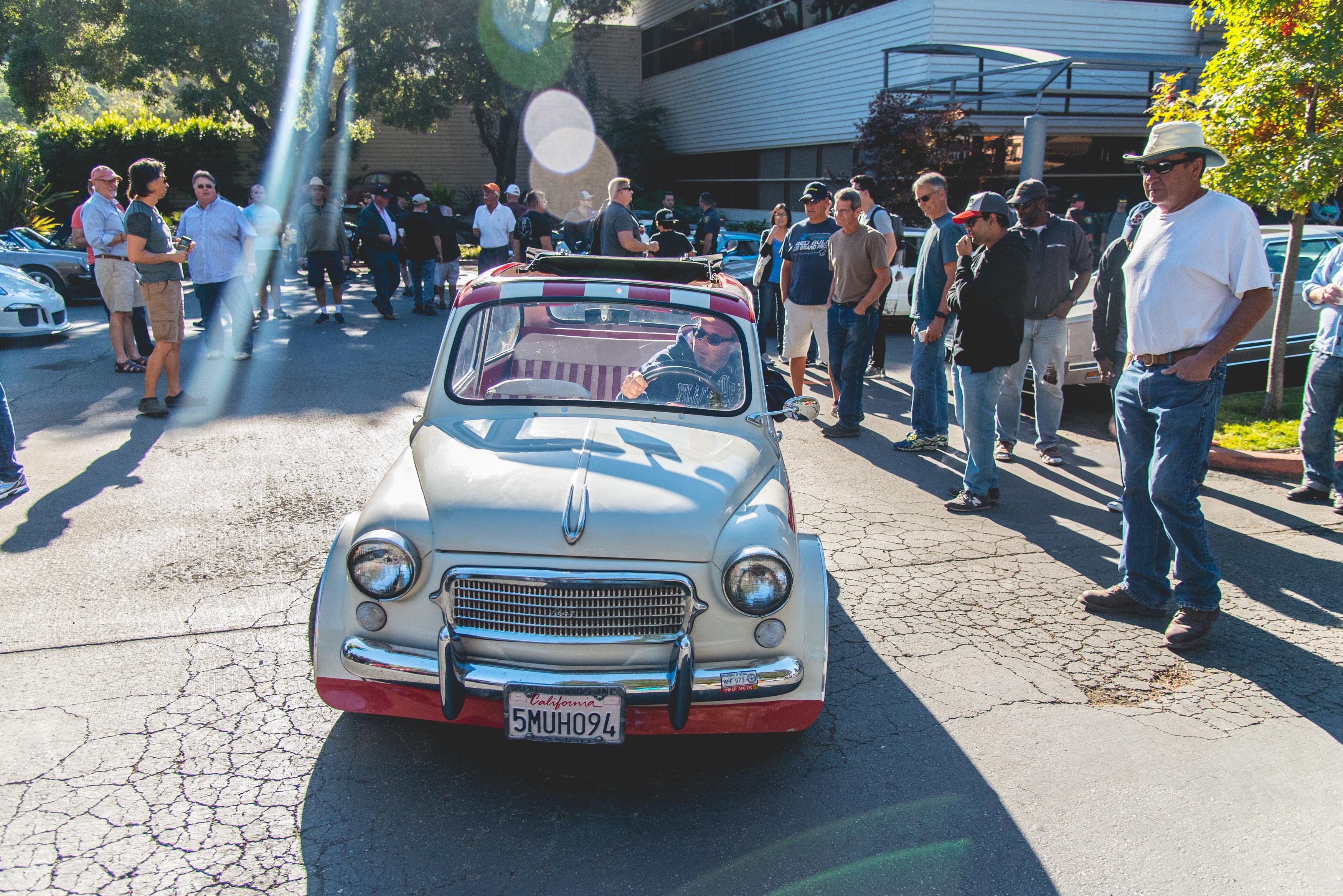 Canepa Cars & Coffee 10.8.16 66