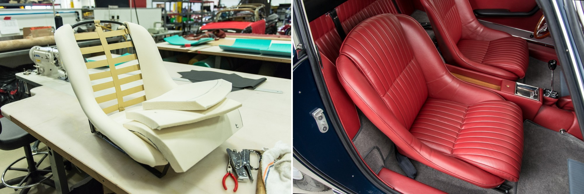 Canepa Upholstery