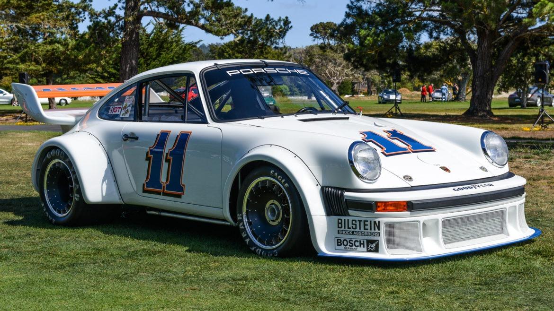 Porsche 934.5 01