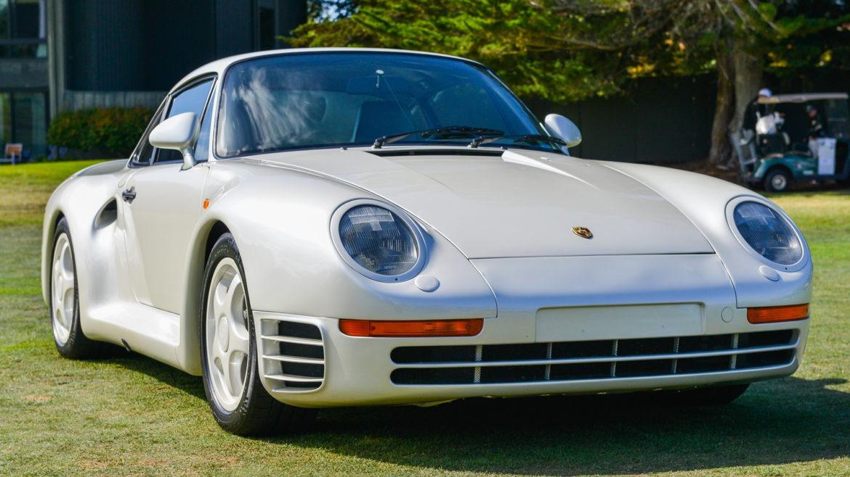 Porsche 959 01