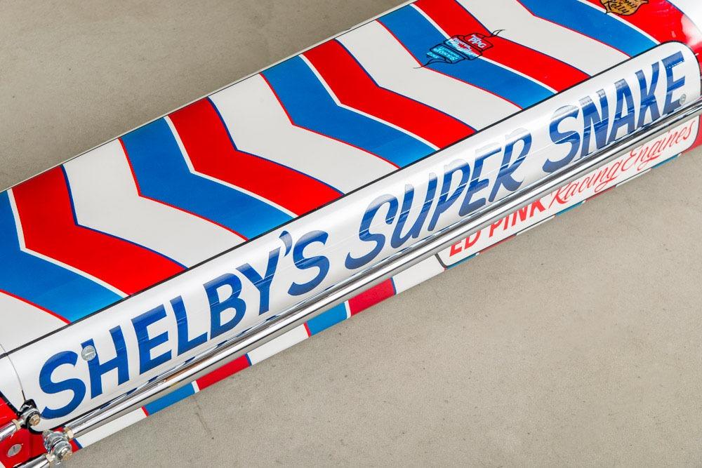 Shelby Super Snake 16