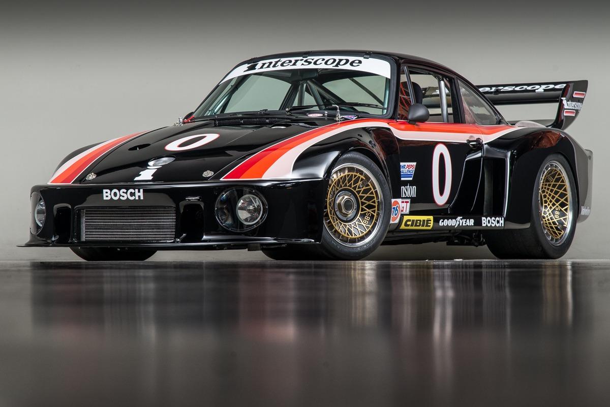 79 Porsche 935 83