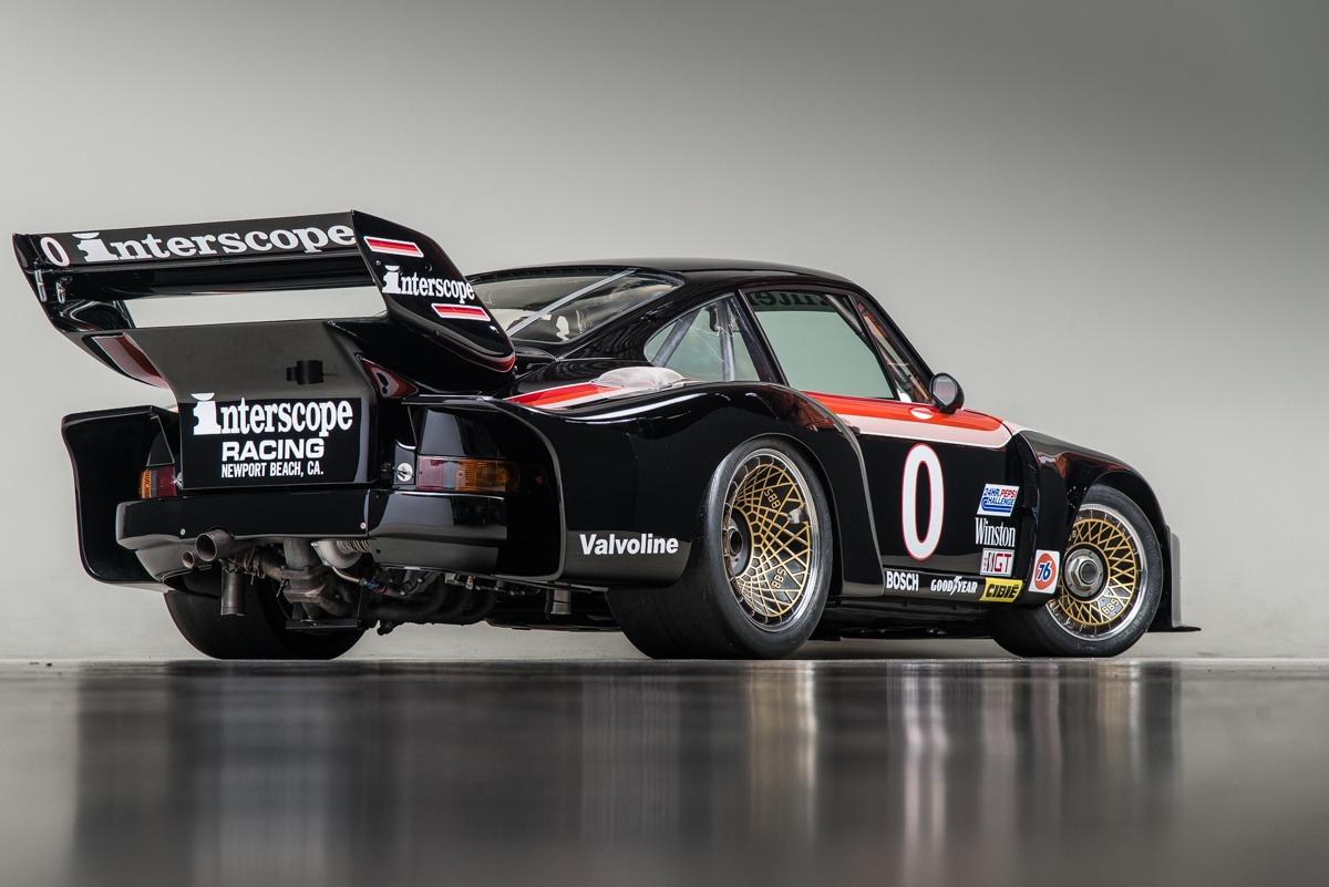 79 Porsche 935 88