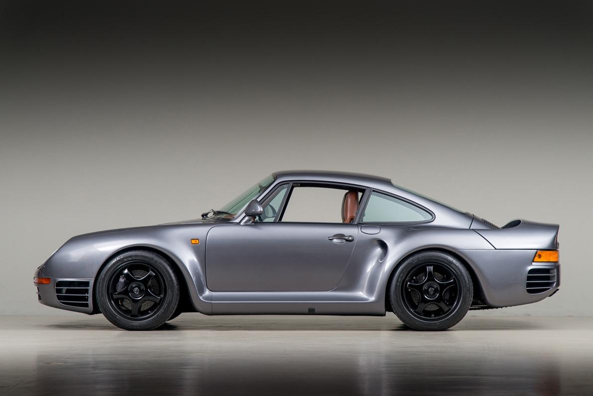 88 Porsche 959 85