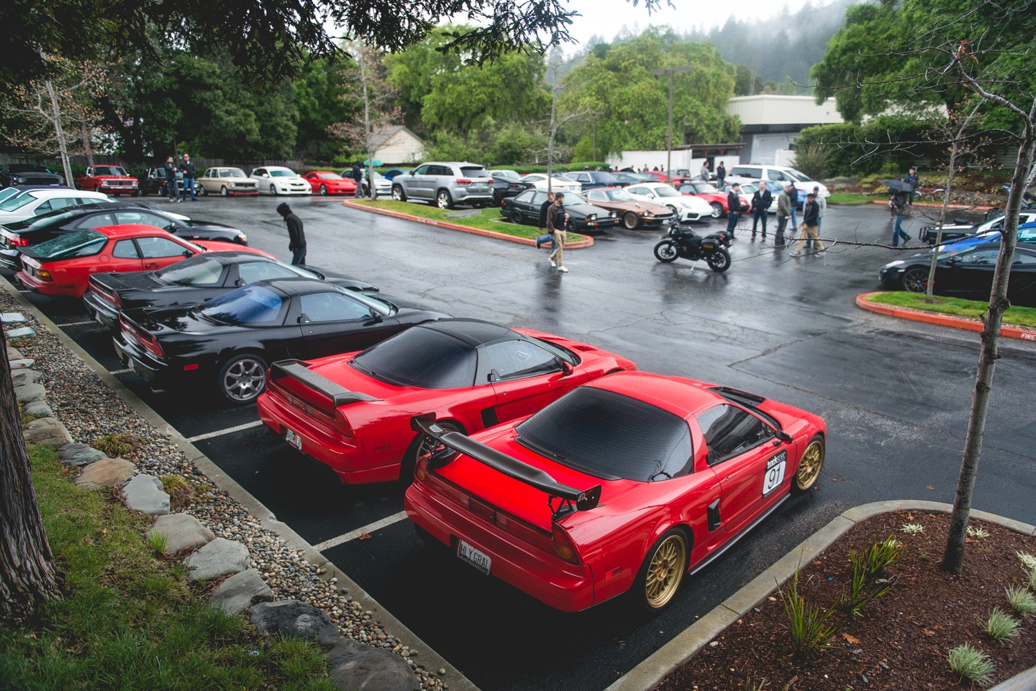 Cars and Coffee 003