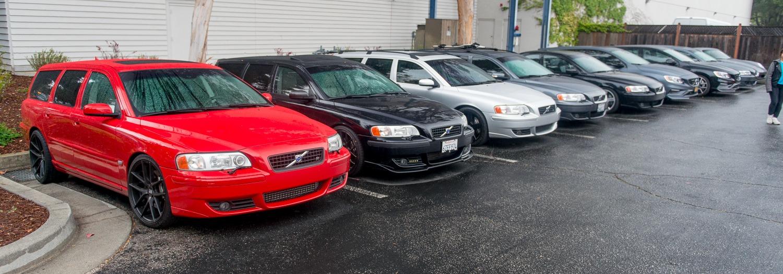 Cars and Coffee 005