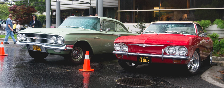 Cars and Coffee 006