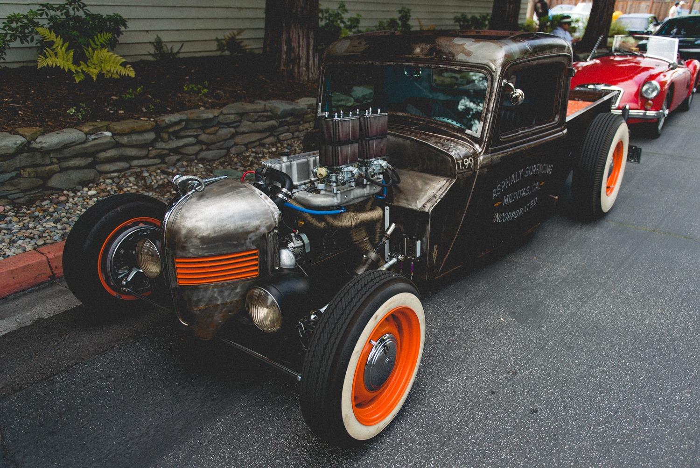 Cars and Coffee 029