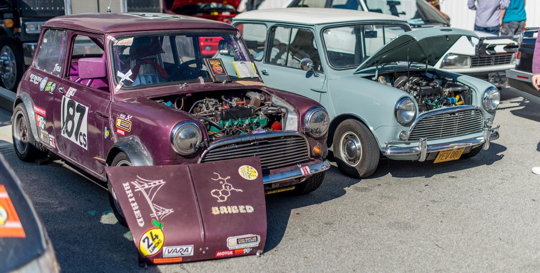 Cars and Coffee 038