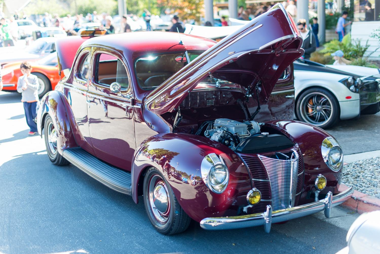 Cars and Coffee 042