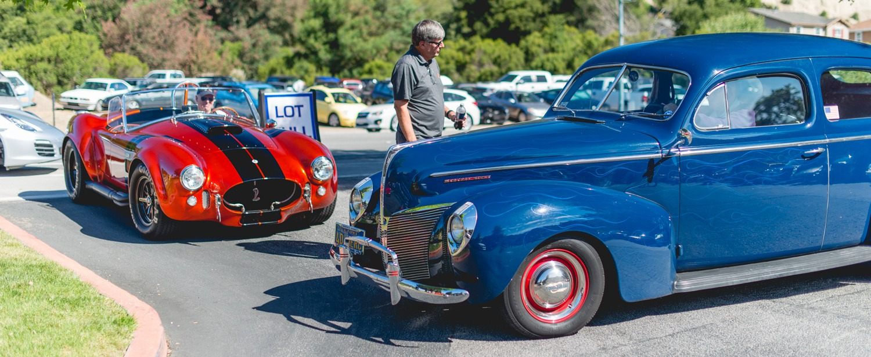 Cars and Coffee 045