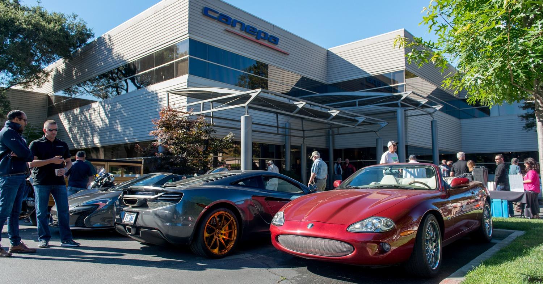 Cars and Coffee 047