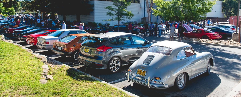 Cars and Coffee 048
