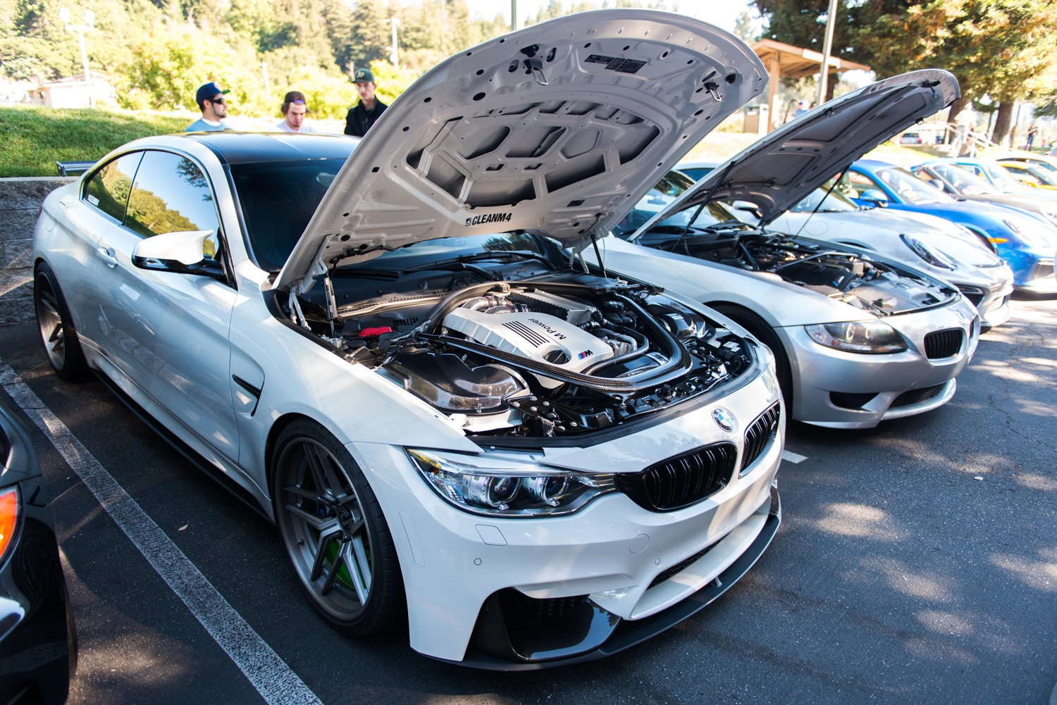 Cars and Coffee 051