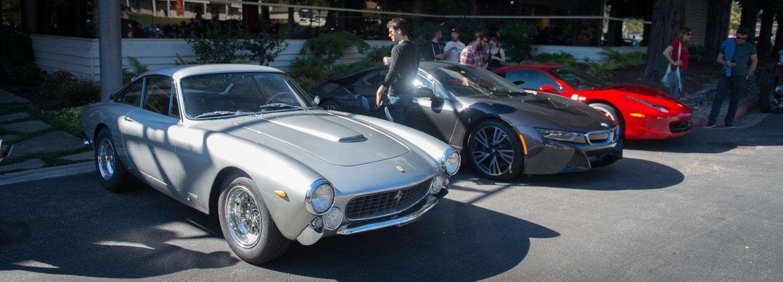 Cars and Coffee 052
