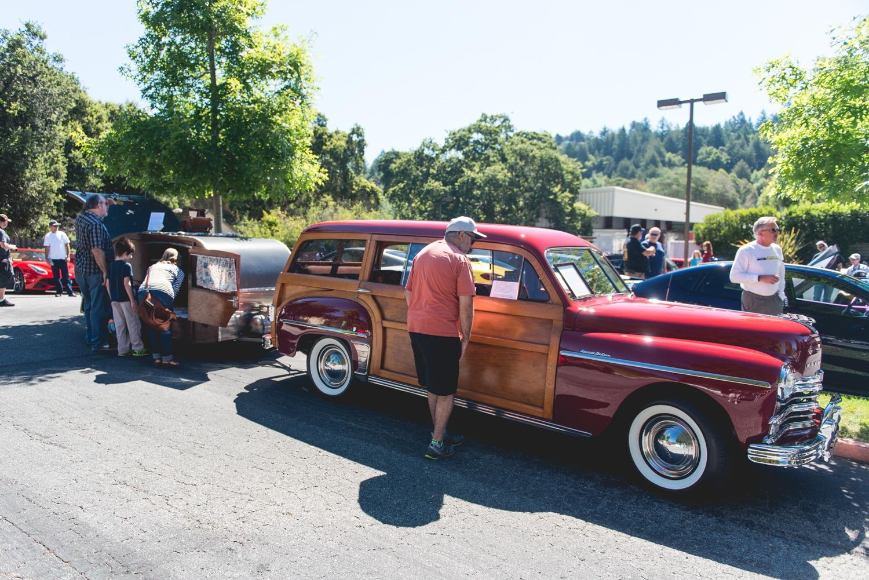 Cars and Coffee 054