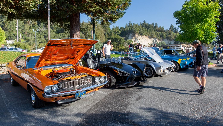 Cars and Coffee 061